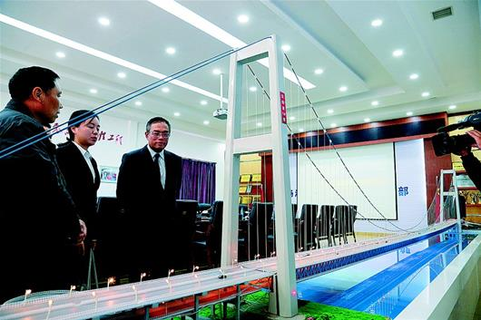 开放发展合作共赢 2018中国中部国际产能合作论坛今日开幕