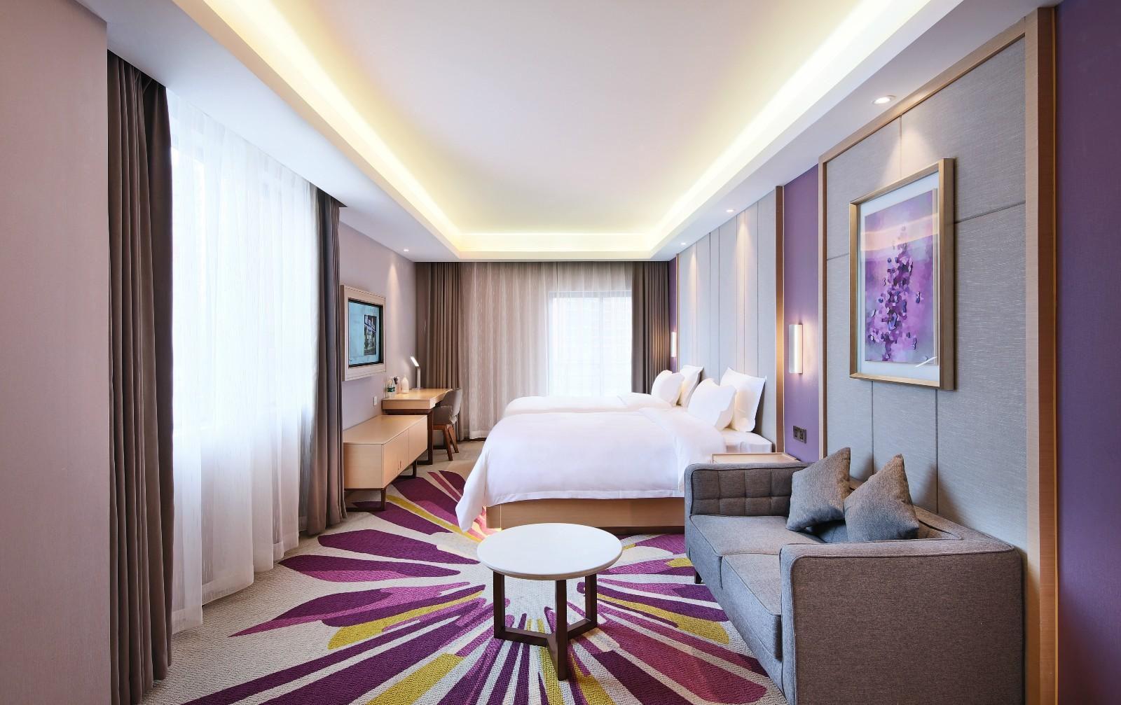 武汉中端酒店将迎来黄金十年
