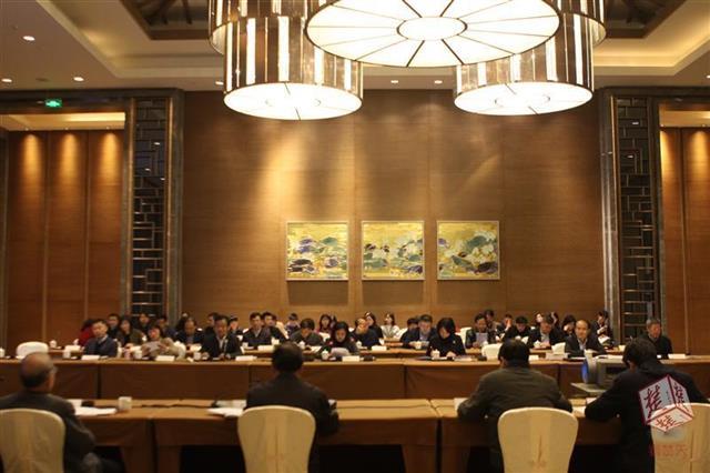 武汉拟建设世界级生物医药及医疗器械产业集群 专家院士把脉规划方案