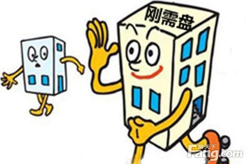 武汉本周预计12盘入市 刚需盘超七成