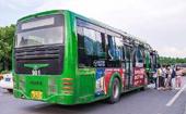 武汉获评公交都市创建示范城市 日均客运量突破730万人次