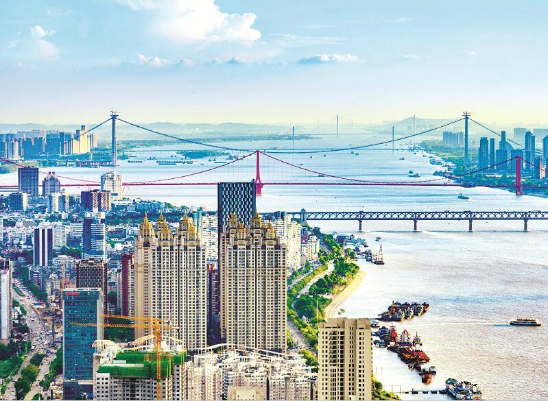武汉楼市供应快速上扬 前11个月新建住房销售14.7万套