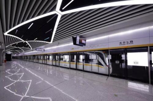 武汉轨道交通第四期规划获批 12、16、19号线…统统都有!