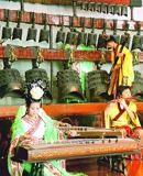 文化中国湖北篇:荆楚文绘新图
