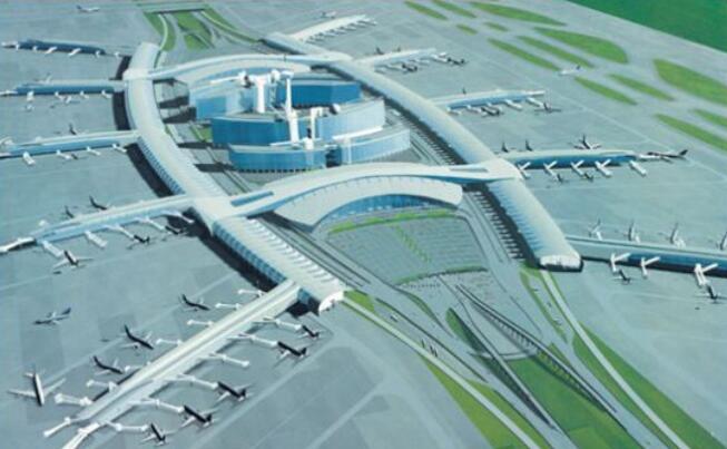 重磅!国务院、中央军委同意新建湖北鄂州民用机场
