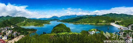 湖北:生态受益者须向生态保护者支付补偿