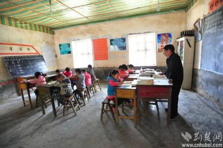 湖北:学前教育发展资金向革命老区、民族地区贫困地区倾斜