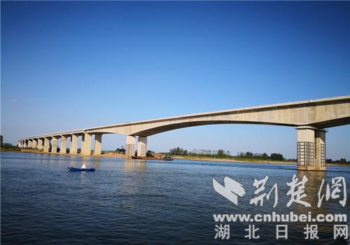 国务院批复汉江生态经济带发展规划 我省沿线10市迎来重大机遇