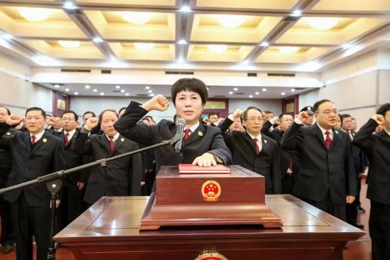 """湖北省三级检察机关同步开展""""公众开放日""""活动"""