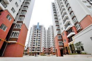 湖北公租房小区管理有了量化标准 得70分以上才算达标